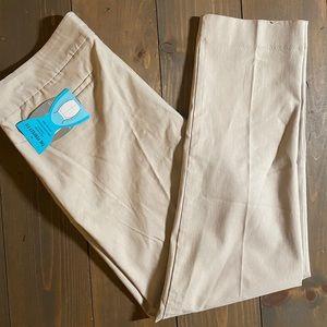 Greg Norman flat front pants